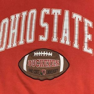 Vintage Ohio State Buckeyes Galt Crew Sweatshirt